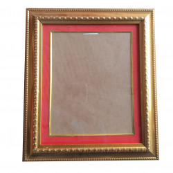 Photo Frame 8 x 10 in with border