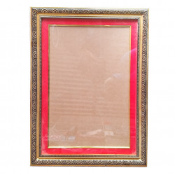 Photo Frame 10 x 15in with border