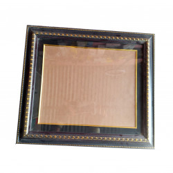 Photo Frame 10 x 12in with border