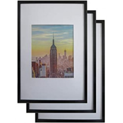 Photo Frame 12 x 18in with border