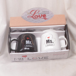 Couple Lovers cup