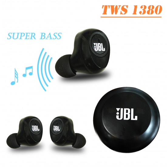 TWS 1380 earbuds